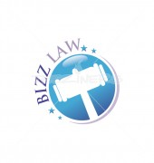 Mallet Law Logo Template