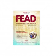 Food & Agriculture Organisation - NGO Flyer