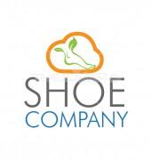Shoe Company Manufacturing Premade Logo Design