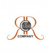 RRC Company Creative Logo Template