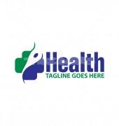 Health Care Creative Health Care Logo Template