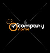 Restaurant Company Food Restaurant Logo Template