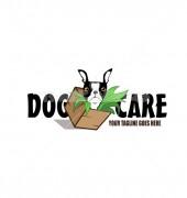 Dog Care Logo Design