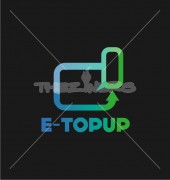 Mobile Security Premade Abstract Product Logo Design