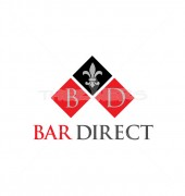 Bar Direct Manufacturing Premade Logo Design