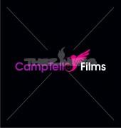 Bird Films Premade Logo Design