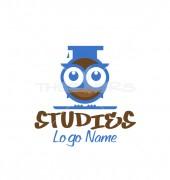 Creative Study  Premade Logo Template