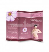 Surgical Beauty Trifold Template