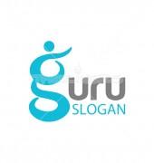 Consulting Guru Creative Premade Logo Design