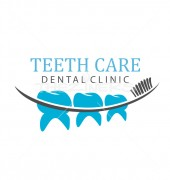 Dental Group Medical Solution Logo Template