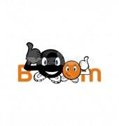 Boom Elegant OO Letter Logo Template
