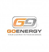 Go Energy Abstract Logo Template