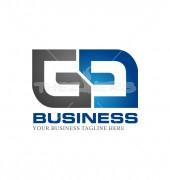 G Company  Creative Premade Logo Design