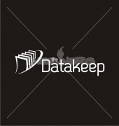 Folder Rack Logo Template