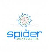 Spider Creative Logo Template