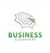 Technology Spider Premade Logo Design