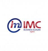 INC Letter, IMC, CIM Logo Template