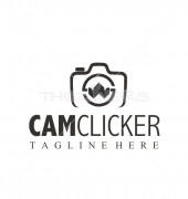 Photography Vector Logo Symbol