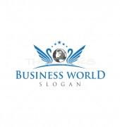 Business World Premade Logo Design