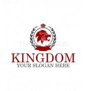 Kingdom Gate Premade Logo Design