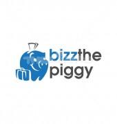 Funny Pig Logo Design