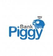Piggy Bank Logo Design