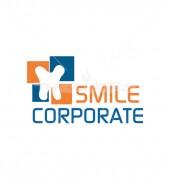 Dental Smile Dentist Logo Template