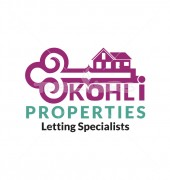 Properly Agent Affordable Housing Logo Design