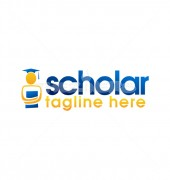 Education School NGO logo Template