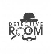 Private Detective Services Logo Design