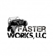 Truck Logo Repair & Maintenance Logo Template