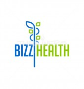 Medical Tree Creative Health Care Logo Template
