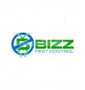 Pest Control Creative Logo Template