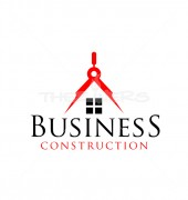 Real Estate Solutions Property solutions Logo Template