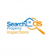 House Search Premade Housing Logo Vector