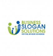 Green health Elegant Healthcare Solutions Logo Design