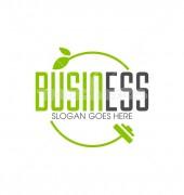 Medical Business Premade Solutions Logo Design