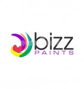 Paint Company Media Premade Logo Design