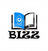 Child Book Creative Eye Logo Template