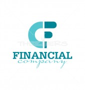 CF Letter logo for Corporate Finance Solution