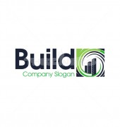 Build Tech Logo Template
