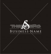 AS Company Vector Logo Template