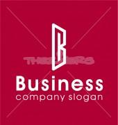 Letter BC Elegant Premade Logo Template