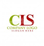 CLS Company Stylish Logo Template