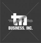 Letter TM Elegant Logo Template