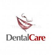 Shine Teeth Logo Template