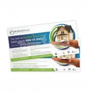 Housing DL Flyer Template