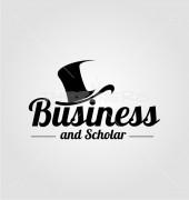 Hat Premade Magician Logo Design