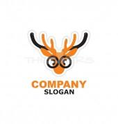 Moose Logo - Animal Logo Template