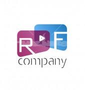 Movie Maker Premade Creative Photography Logo Design